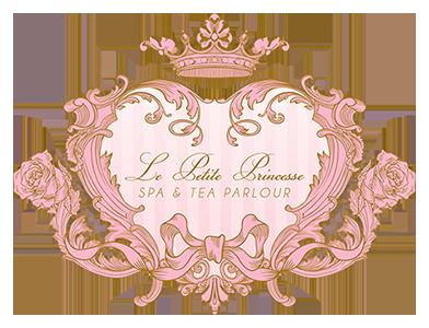 Le Petite Princesse Logo